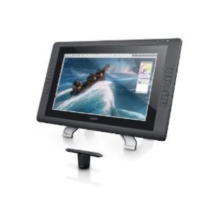 Product image of Wacom Cintiq 22HD (21.5 inch) Interactive Pens Display Graphic Tablet