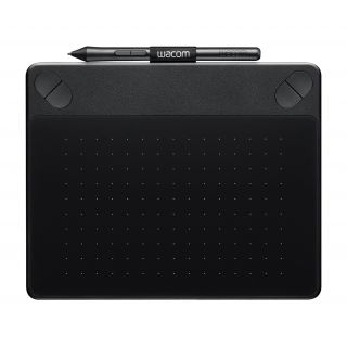 Product image of Wacom Intuos Small Art Creative Pen and Touch Tablet (Black)