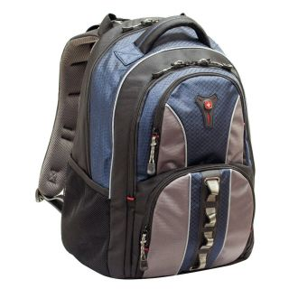 Product image of Wenger SwissGear Cobalt Backpack for 15.6 inch Notebooks