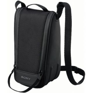 Product image of Sony LCS-ACB Carry Case for Handycam (Black)