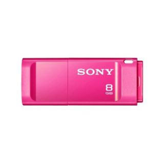 Product image of Sony Microvault X Series (8GB) USB Flash Drive USB 3.0 (Pink)