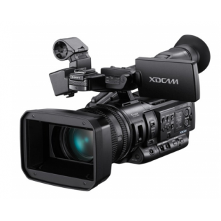 Product image of Sony PMW-150 Camcorder Three 1/3-inch Exmor CMOS Compact XDCAM Recording Full HD