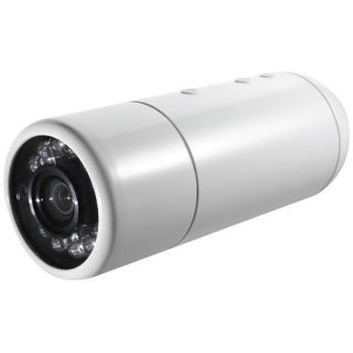 Product image of Y-cam HomeMonitor Outdoor Camera (White)