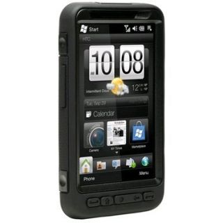 Product image of OTTERBOX HTC HD2 DEFENDER CASE (INTL VERSION) BLACK