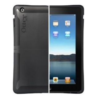 Product image of [Ex-Demo] OtterBox Reflex Series Case (Black) for iPad 2 (Opened / Item As New)