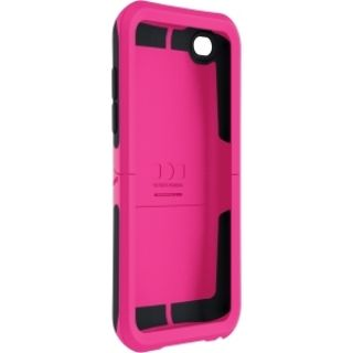Product image of OtterBox Reflex Series Case (Hot Pink/Black) for iPod Touch 4th Generation