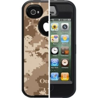 Product image of Otterbox Case/Defender iPhone4S Bizzard IMD Black