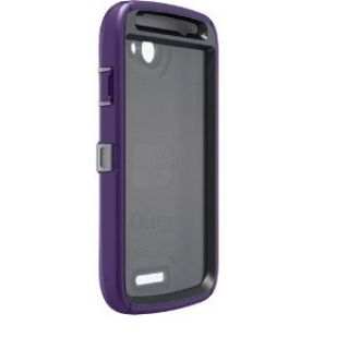 Product image of OtterBox Defender Series Case for HTC One S Smartphone