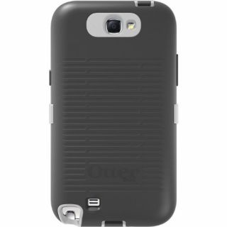 Product image of Otterbox Case/Defender Galaxy Note 2 Glacier