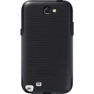Product image of Otterbox Case/Commuter Galaxy Note 2 Black