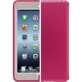 Product image of OtterBox Defender Series Case (Pink) for iPad Mini