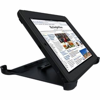 Product image of Otterbox - USD Defender For Apple New iPad Black