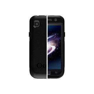 Product image of Otterbox Case/Commuter Galaxy S Black