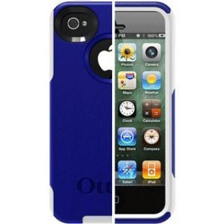 Product image of Otterbox Case/Commuter iPhone 4S Blue/White