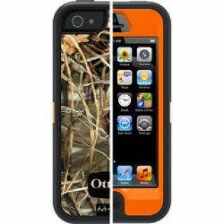 Product image of Otterbox Case/Def f New iPhoneMax 4HD Blazed int