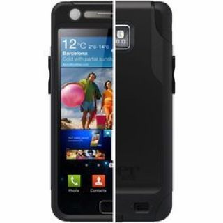 Product image of OtterBox Commuter Series Case for Samsung Galaxy S2 Smartphone