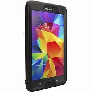 Product image of OtterBox Defender Series Case for Samsung Galaxy Tab 4 7.0