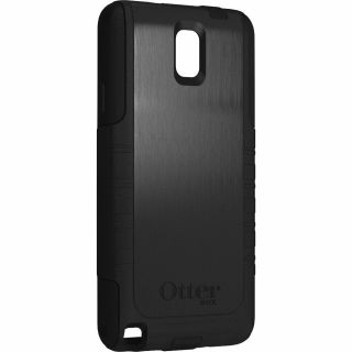 Product image of OtterBox Commuter Series Case (Black) for Galaxy Note 4