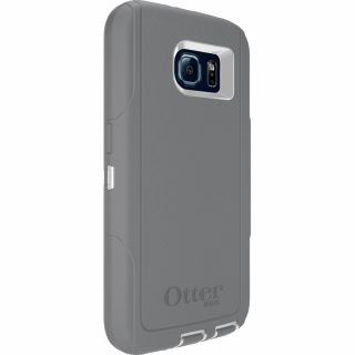 Product image of OtterBox Defender Series Case (Glacier) for Samsung Galaxy S6