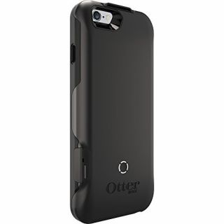 Product image of OtterBox Resurgence Power Case (Black) for iPhone 6