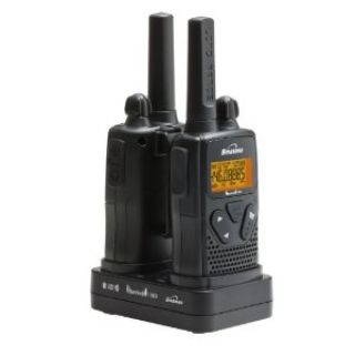 Product image of Binatone Action 1000 Long Range Two-Way Radios (Black)