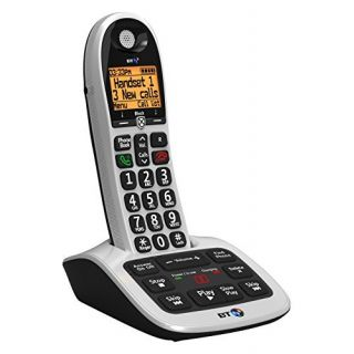 Product image of BT 084665 BT4600 Call Guardian Big Button Single