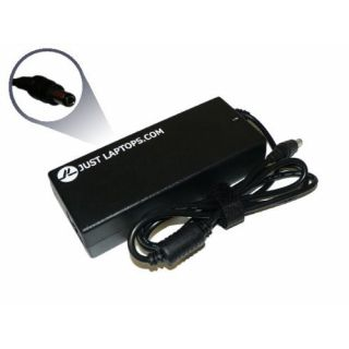 Product image of Toshiba AC Adaptor 15V DC 6A 90W 3-pin (Black)