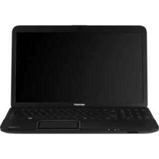 Product image of Toshiba Satellite Pro C850-10Z (15.6 inch) Notebook Celeron i3 (2350M) 2.3GHz 2GB 320GB DVD±RW WLAN BT Webcam Windows 7 Professional 64-bit (Intel HD Graphics 3000)