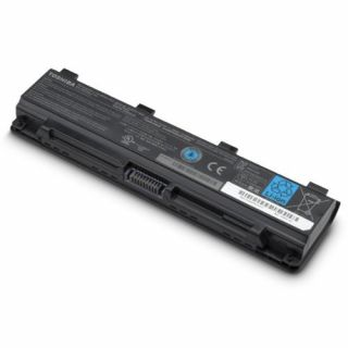 Product image of Toshiba Lithium-Ion Battery 6 Cells 6000mAh (Black)