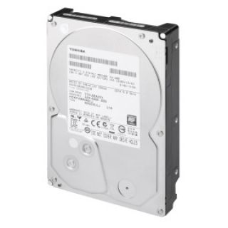 Product image of Toshiba PA4292E-1HL0 Toshiba HDD Retail Kit 3.5 inch 2TB
