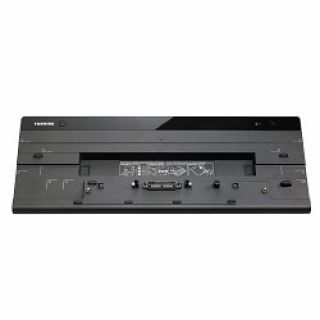 Product image of Toshiba Hi-Speed Port Replicator III (UK Version)