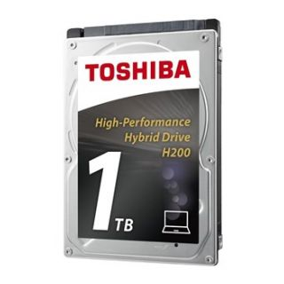 Product image of Toshiba H200 (2.5 inch) High Performance Internal Solid State Drive 1TB SATA 6.0 Gb/s 5400rpm (Bulk)