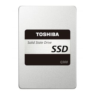 Product image of Toshiba (240GB) Q300 Internal 2.5 inch SATA III Solid State Drive