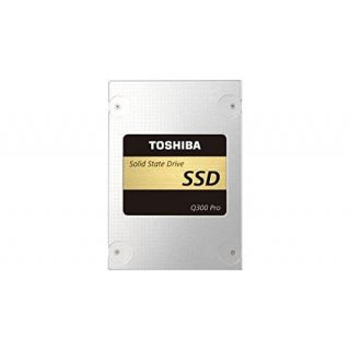 Product image of Toshiba (1TB) Q300 Pro Internal 2.5 inch SATA III Solid State Drive