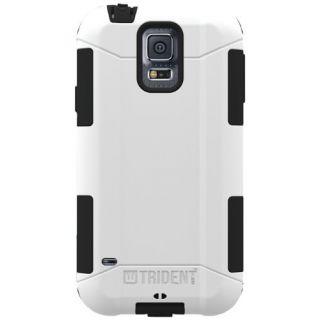 Product image of TRIDENT CASE 2014 AEGIS CASE WHITE SAMSUNG GALAXY S5