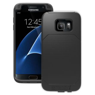 Product image of TRIDENT CASE AEGIS PRO CASE BLACK SAMSUNG GALAXY S7 EDGE