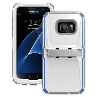 Product image of TRIDENT CASE KRAKEN AMS CASE BLUE/WHITE/GREY SAMSUNG GALAXY S7