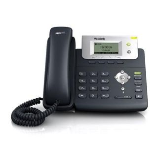 Product image of YEALINK YEALINK Yealink T21PN Entry Level IP Phone with PoE