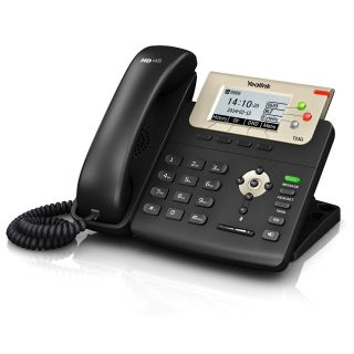 Product image of YEALINK T23GN Yealink T23GN Dual Gigabit Ethernet IP Phone