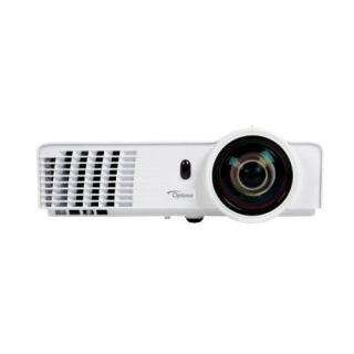 Product image of Optoma W307UST DLP Projector 15000:1 3500 Lumens 1280x800 (7.5kg)