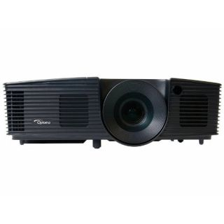 Product image of Optoma S316 DLP Projector 15000:1 3200 Lumens 800x600 (2.35kg)