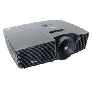 Product image of Optoma W310 DLP Projector 20000:1 3000 Lumens 1280x800 (2.35kg)*