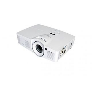 Product image of OPTOMA DH400 1080P 1920X1080)-4000L 2.99KG - 1.4-2.24 : 1 - FULL 3D IN