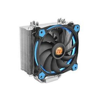 Product image of ThermalTake Riing Silent 12 Blue CPU Cooler