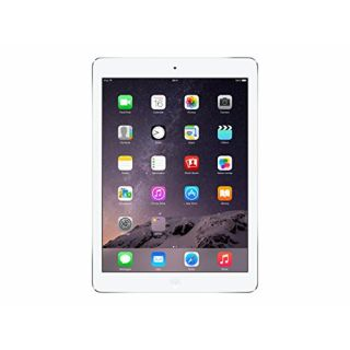 Product image of Apple iPad Air (9.7 inch Multi-Touch) Tablet PC 32GB WiFi + Cellular Bluetooth Camera Retina Display iOS 7.0 (Silver)