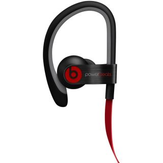 Product image of Apple Beats PowerBeats2 In-Ear Headphones (Black)