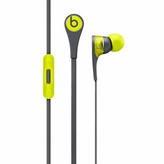 Product image of Apple Beats Tour2 In-Ear Headphones Active Collection (Yellow)
