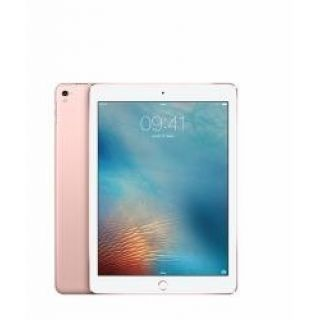 Product image of Apple iPad Pro (9.7 inch Multi-Touch) Tablet PC 32GB WiFi + Cellular Bluetooth Camera Retina Display iOS9 (Rose Gold)