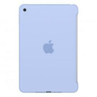 Product image of Apple Silicone Case (Lilac) for iPad Mini 4