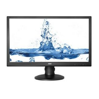 Product image of AOC Professional U2868PQU (28 inch) LED Backlit LCD Monitor 1000:1 300cd/m2 3840x2160 2ms DVI/HDMI/DisplayPort (Black)